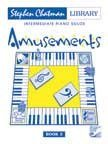 img - for HPA83 - Amusements Book 3 book / textbook / text book