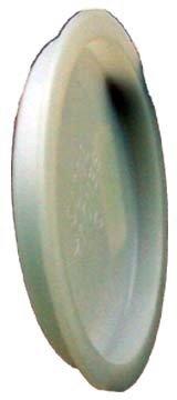 - Genova Products 70171 40 PVC-Dwv Test Caps, 1 1/2