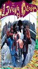 Living Colour:Time Tunnel [VHS]