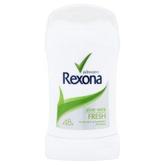 Rexona Women Aloe Vera Fresh Dry Deo Stick Anti-Perspirant 48h 40 ml / 1.3 oz by Rexona