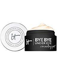 It Cosmetics Bye Bye Under Eye Concealing Pot Light 0.17oz - Bye Eye Bye Under