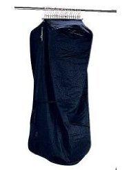 "Tuva Salesman Sample Canvas Griptite Garment Transportation Bags 42"""