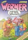 Werner, Lehrjahre sind keine Herrenjahre Broschiert – Oktober 2002 Brösel Rötger Feldmann Achterbahn 3897190915