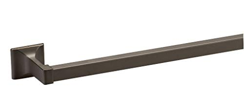 Design House 539205 Millbridge Towel Bar, Oil Rubbed Bronze, 18-Inch