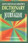 Download Advanced Learner's Dictionary of Journalism ebook