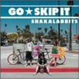 GO☆SKIP IT(CCCD)