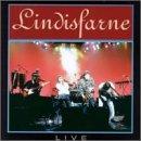 Live: Lindisfarne
