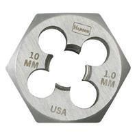 11Mm-1.50Mm Die 1 Hex-Cd-2 Pack