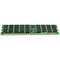 - Kingston ValueRAM 2GB Kit (2x1GB Modules) 333MHz PC 2700 DDR CL2.5 DIMM Desktop Memory (KVR333X64C25K2/2G)