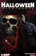 Halloween Nightdance 3 Cover B (DDP) -