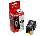Canon BC-20 Black Ink Cartridge
