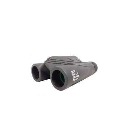 - 9832 Prism/ático plegable compacto de 8X Prism/ático compacto para excursionismo y viajes de 8X y di/ámetro 32mm