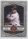 Travis Hafner (Baseball Card) 2009 Upper Deck A Piece of History - [Base] #29