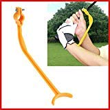 (NYKKOLA Golf Gesture Swing Trainer Training Aid)