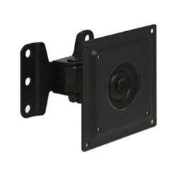 Orion Images Corp WB-10 Multi Direction Wall Mount for 8-Inch to 24-Inch Monitors (Black)