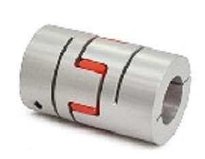 VXB Brand Japan MJC-40CS-GR 16mm to 3//4 inch Jaw-Type Flexible Coupling Coupling Bore 2 Diameter:3//4 inch Coupling Length 66 Coupling Outer Diameter:40