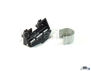 Genuine BMW Fuel Door Hinge with Spring BMW E31 E38 E39 X4