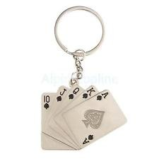 split aces playing cards - 2