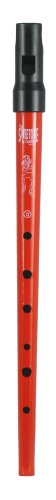 Clarke Sweetone D Whistle Red
