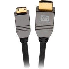 Phoenix Gold HDMX-910ATC Platinum Level HDMI to Mini-HDMI Cable (2 Meters)