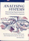 Analysing Systems, Roy McLean and Susan Stepney, 0133014339