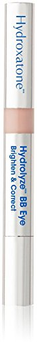 Hydroxatone Hydrolyze Bb Eye Brighten & Correct, Pink, 0....