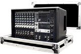 Road Ready RREMX Case for Yamaha EMX 62m/212s/312sc/512sc Mixers -