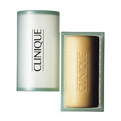 Clinique/Facial Soap With Dish Mild 3.3 Oz