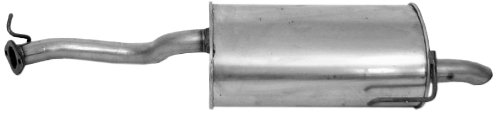Walker 54600 Quiet-Flow Stainless Steel Muffler Assembly