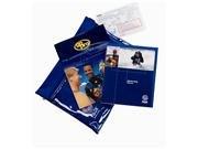 Deep Diver Manual - Padi Rescue Diver Crew Pack w/Pocket Mask