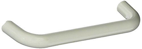 (Laurey 34742 4-Inch Plastic Wire Pull, White)