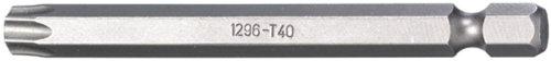 Stahlwille 1292-T20 Torx Bit Screwdriver, 1/4