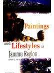 Paintings and Lifestyles of Jammu Region, Raj Kumar, 8178354411