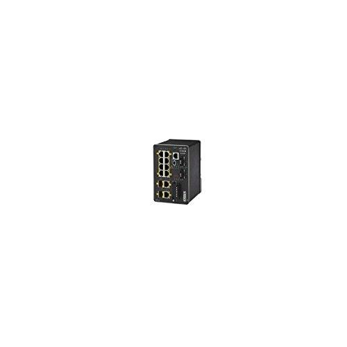 Cisco IE 8 10/100,2 T/SFP, Lite FD (IE-2000-8TC-G-L)