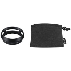 Sony LHP1 Lens Hood (Black)