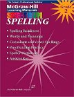 Spelling, SRA Publications Staff, 1577681622