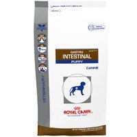 Royal Canin Veterinary Diet Gastrointestinal Puppy HE Dry Dog Food 8.8 lb