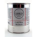 (US) Gamblin Cold Wax Oil Painting Medium 4oz jar