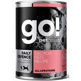Go! Go! Daily Defense Salmon Pate 12/13.2oz by Phillips