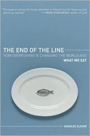 The End of the Line: 1st (first) edition Text Only