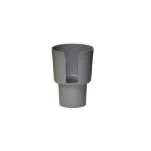 Cup Holder Adapter - Gray