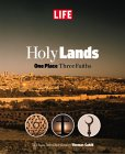 img - for Holy Lands: One Place, Three Faiths book / textbook / text book