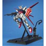 Gundam GAT-X105 Strike Gundam MG 1/100 Scale (japan import)