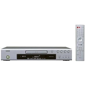 Denon DVD756S DVD/SACD Player with HDMI Output