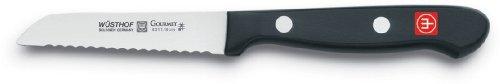 Wusthof Gourmet 3-Inch Serrated Paring Knife ()
