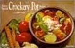Extra-Special Crockery Pot Recipes, Marvin Scott Jarrett, 0911954961