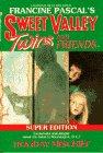 Sweet Valley Twins Super 2: Holiday Mischief