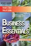 Business Essentials 9780137828227