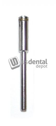 KEYSTONE - Mandrel - Heavy duty - Shank: 0.12inches ( 3.5mm 034-1520060 Us Depot