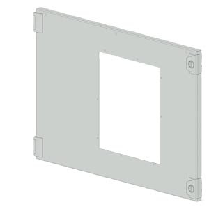 Siemens 8PQ2055-6BA16 accesorio para cuadros eléctricos - Accesorios para cuadros eléctricos (Multicolor,